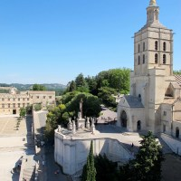 Avignon, Part Two: The Sights