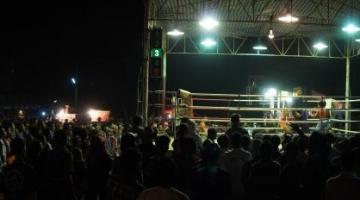 Lampaimat Muay Thai