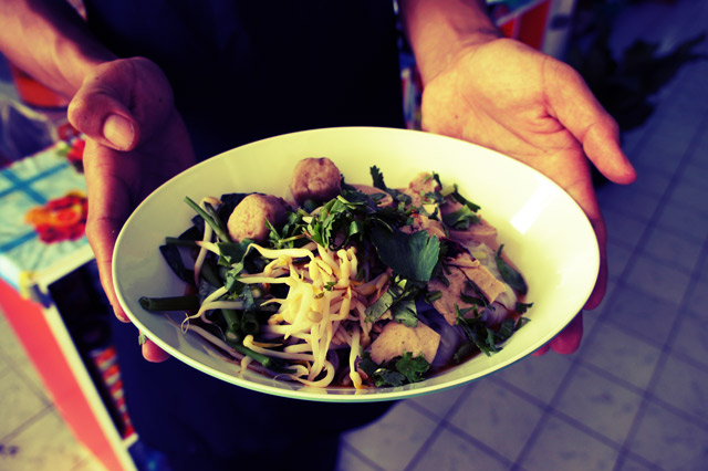 Vegan? Vegetarian? Here's How to Do It in Thailand