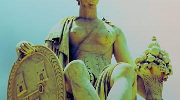 Old-Havana-Statue