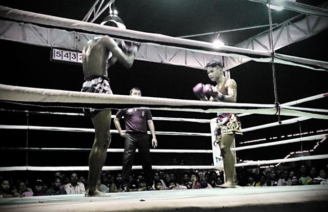 Senrak Gaelpimganchang vs. Rotduan Sit. Seeanbreeak