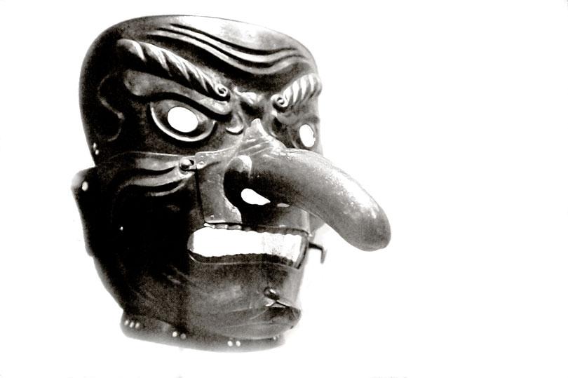 samurai-masks