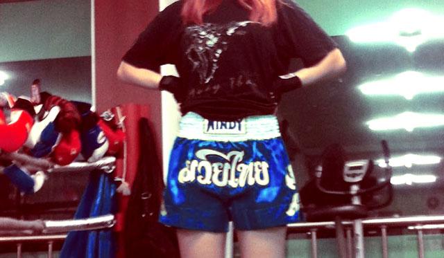 strong-korean-female-fighter
