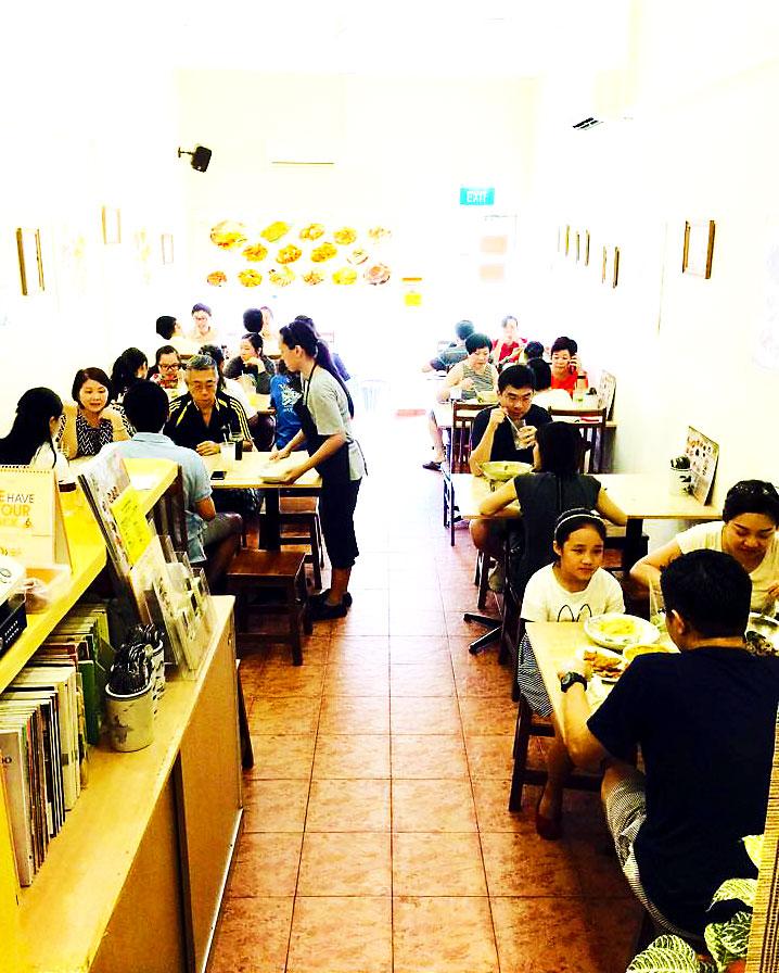 where to eat singapore