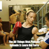 Minimalism, Muay Thai, Culture and Identity - My Interview on the All Things Risk Podcast