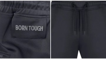 born tough joggers review
