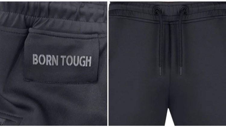 born tough joggers review
