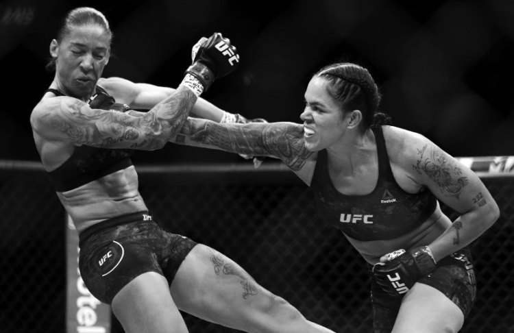 top 5 mma fighters
