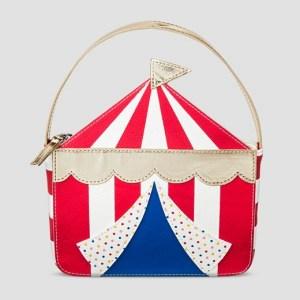 OshKosh Circus Tent Satchel