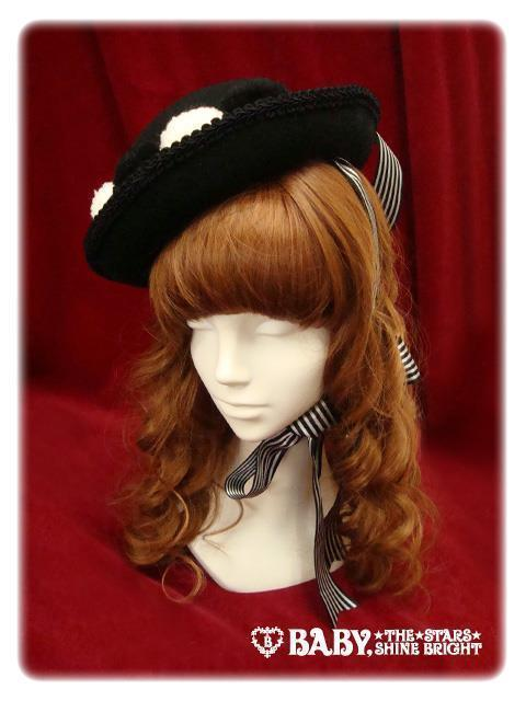 Alice and the Pirates Marionette Hat