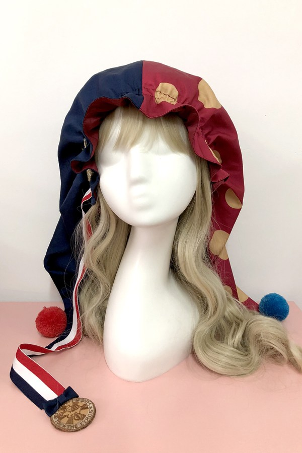 Lullaby Circus Circus Different Color Hat