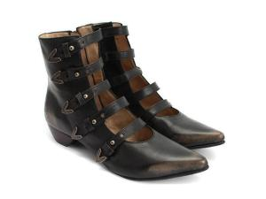 John Fluevog Truth Petrea Boots