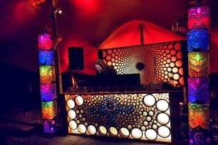 Zoolu Stage, Psyfari 2014