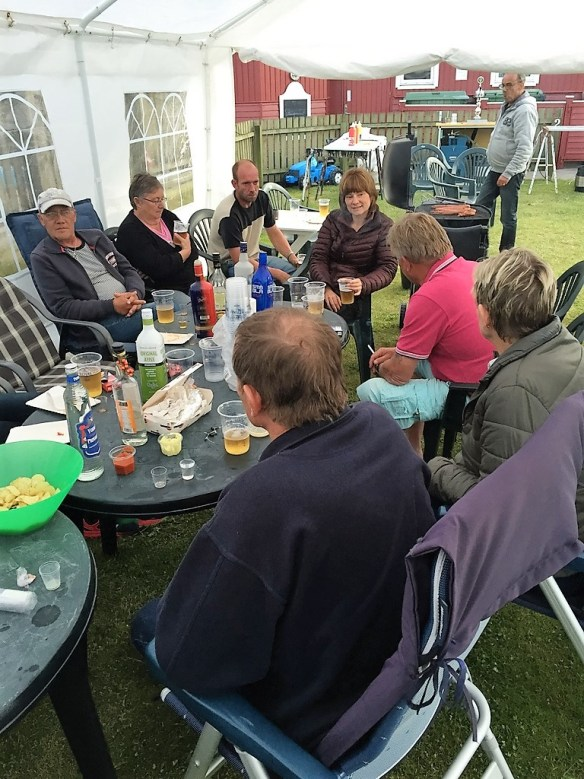 48 Fête camping Lönstrup