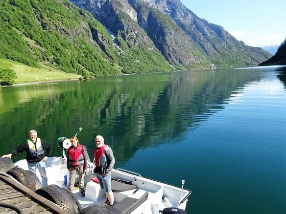 65 Noeröyfjorden
