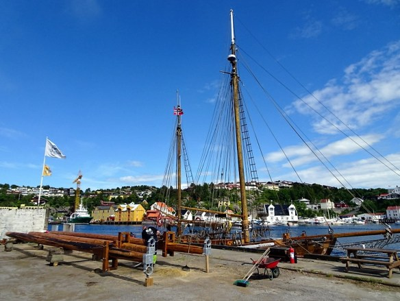 138 Kistiansund
