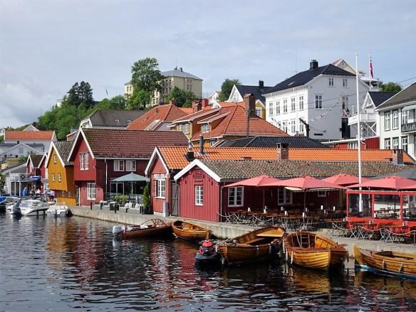 170 Kragerø