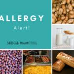 Allergy Alert!