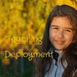 Teaching through Deployment