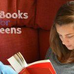 Fun Books for Tweens