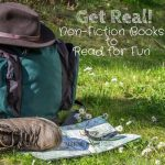 Get Real: Non-Fiction Books to Read for Fun