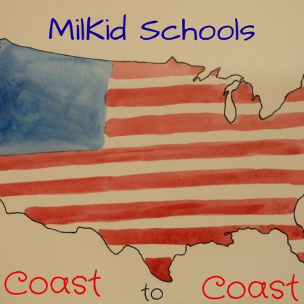 MilKid Schools