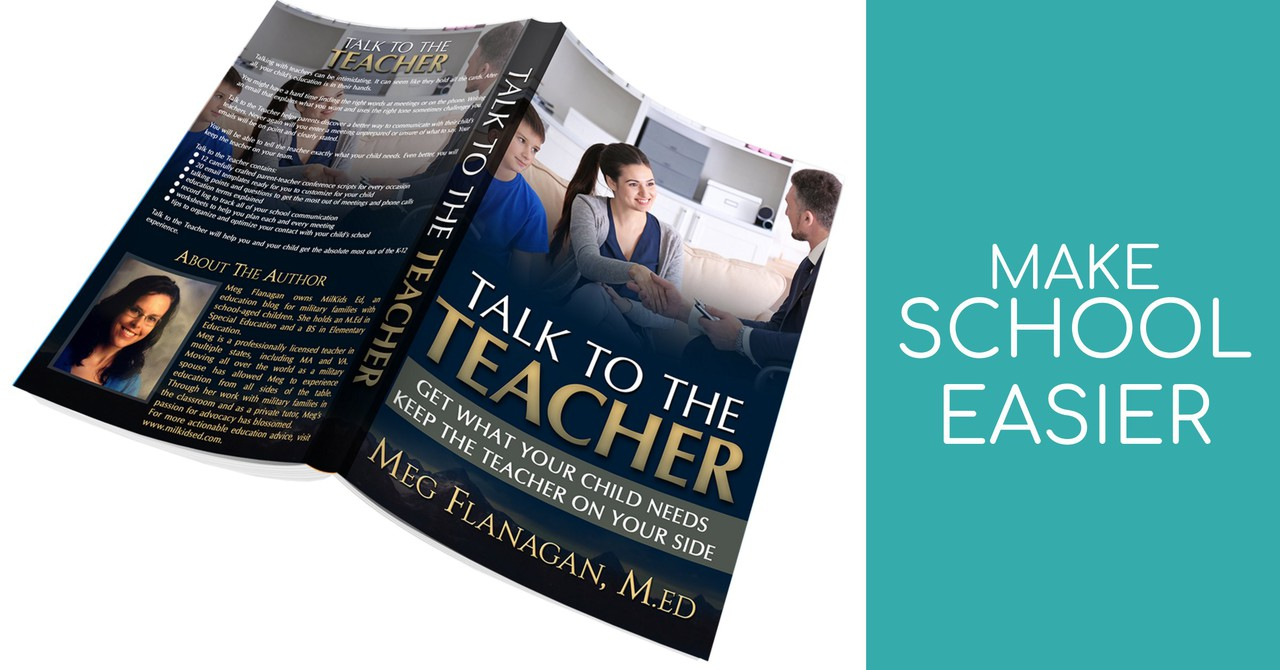 Buy Talk to the Teacher Today