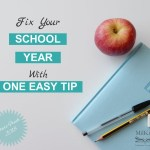 There's Still Time to Fix Your School Year. Learn the #1 Tip Here!