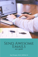 Send Awesome Emails Mini-Guide for Busy Parents