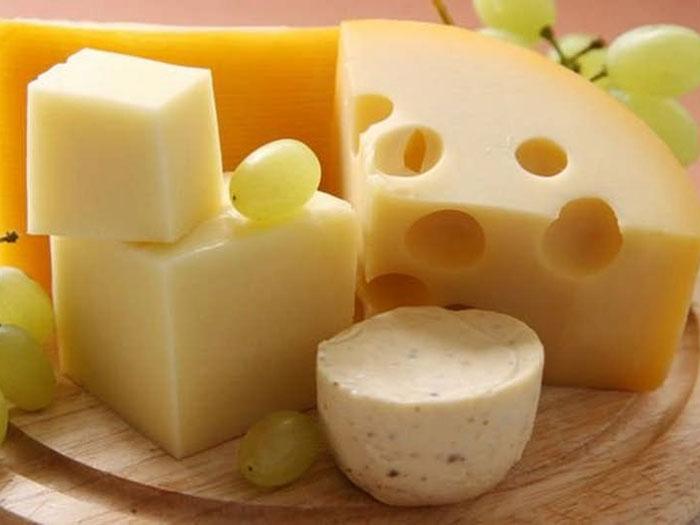 حداکثر (حداکثر) برای پنیر