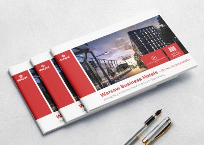 Katalog Warsaw Business Hotels