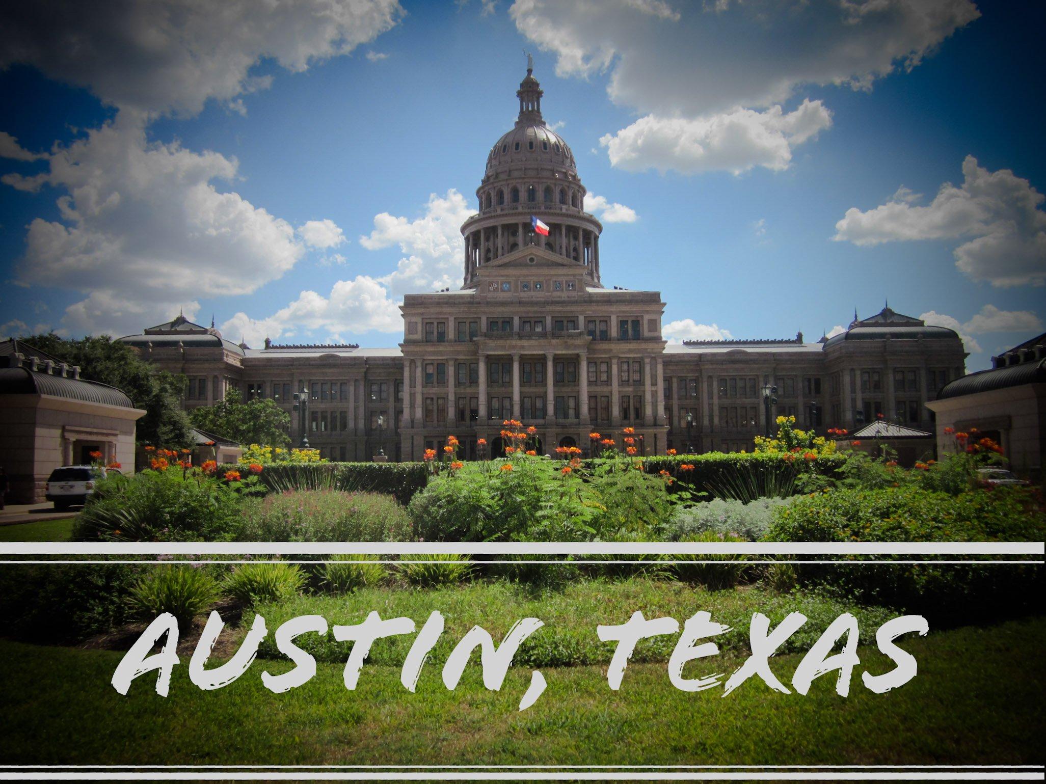 Weekend Getaway in Austin