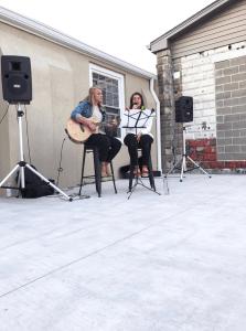 Mill 72 - Outdoor Music - Event Rental Space - Manheim