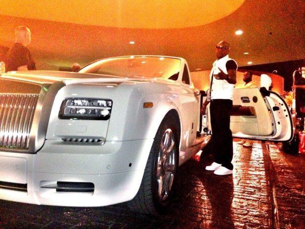 11. Rolls-Royce Ghost ($295,850)