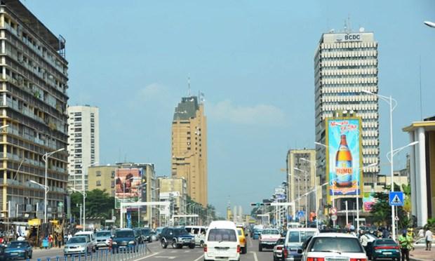Kinshasa- Congo