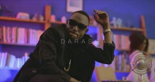 Darassa amekuwa msanii wa pili kuweka rekodi hii kwenye HipHop ya Bongo.