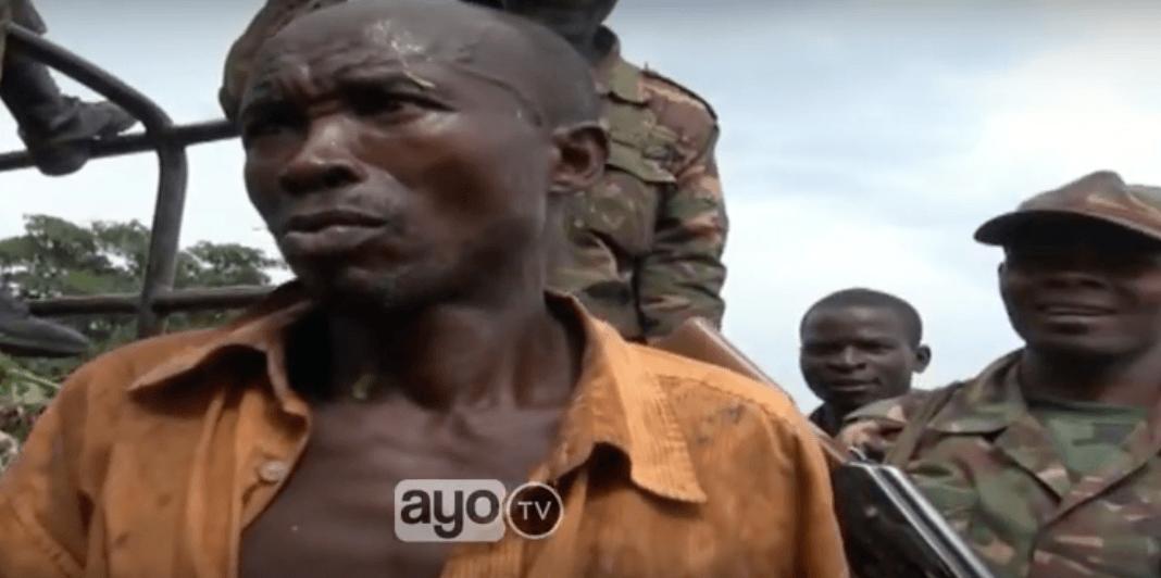 VIDEO: Kakamatwa na Bangi Kagera lakini alivyojitetea kila mtu akacheka