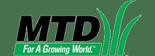 MTD distribuidor de Jardinería