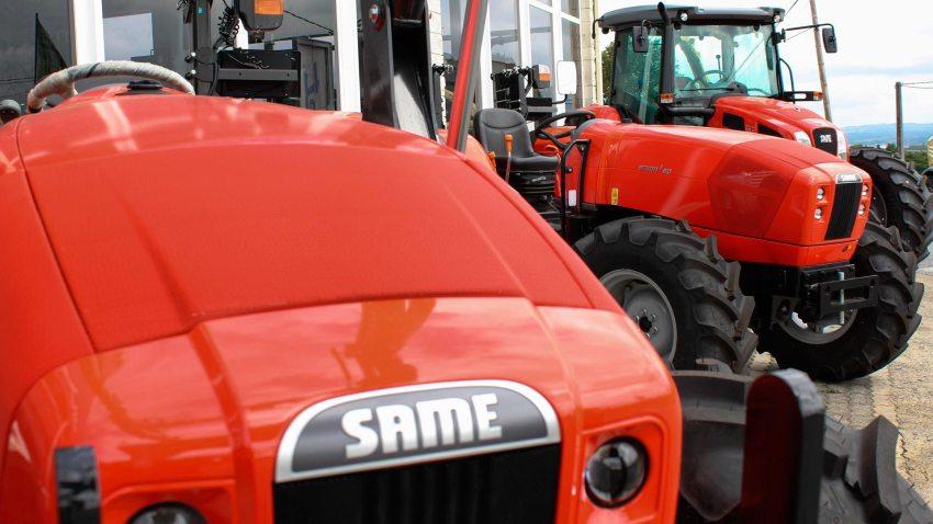 Ayudas para la contratación de Seguros Agrarios