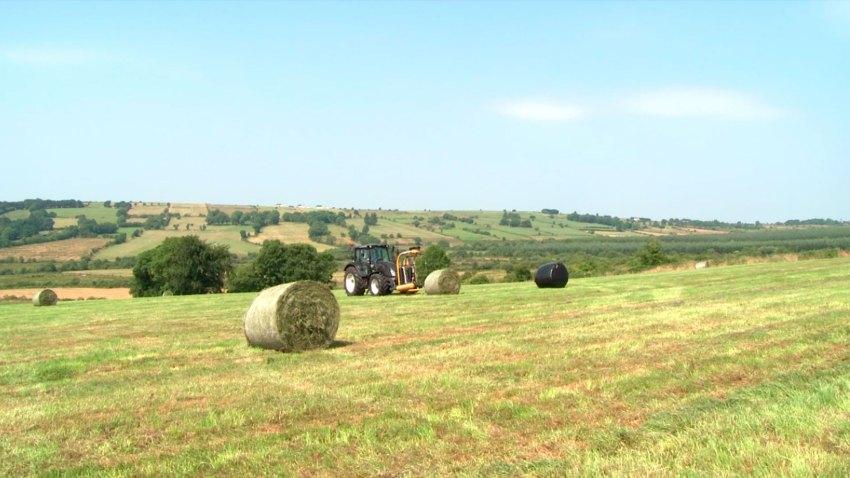Consejos para evitar accidentes con el tractor