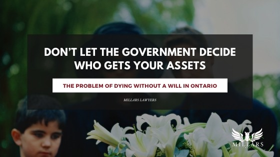 Don't Let the Government Decide Who Gets Your Assets