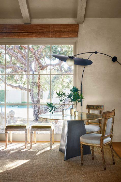 Interior Inspiration: Suzanne Rheinstein | Millay Studio