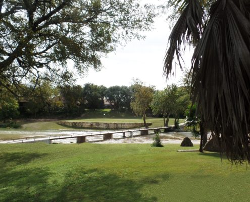 Golf Course - Mill Creek Country Club on