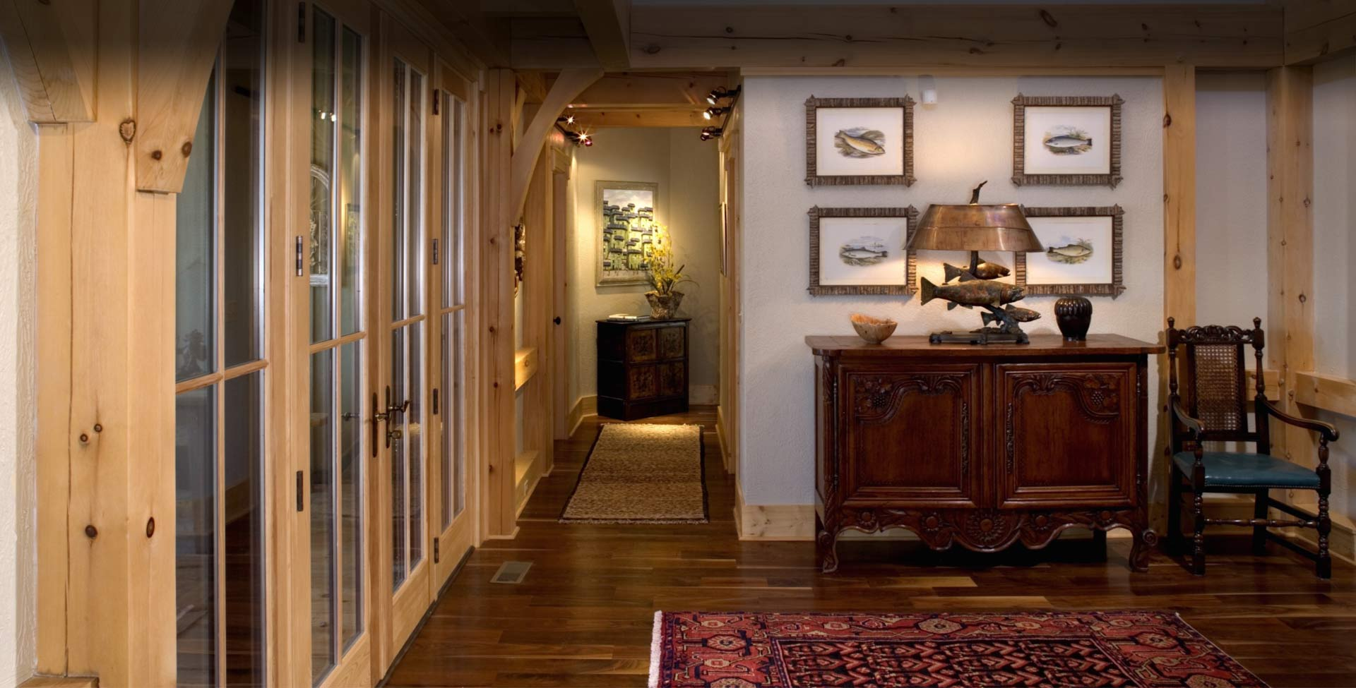 Homes By Mill Creek Post Amp Beam Company