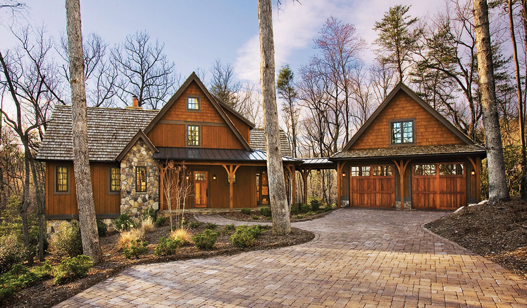 Timber Frame Exteriors Gallery Mill Creek Post Amp Beam