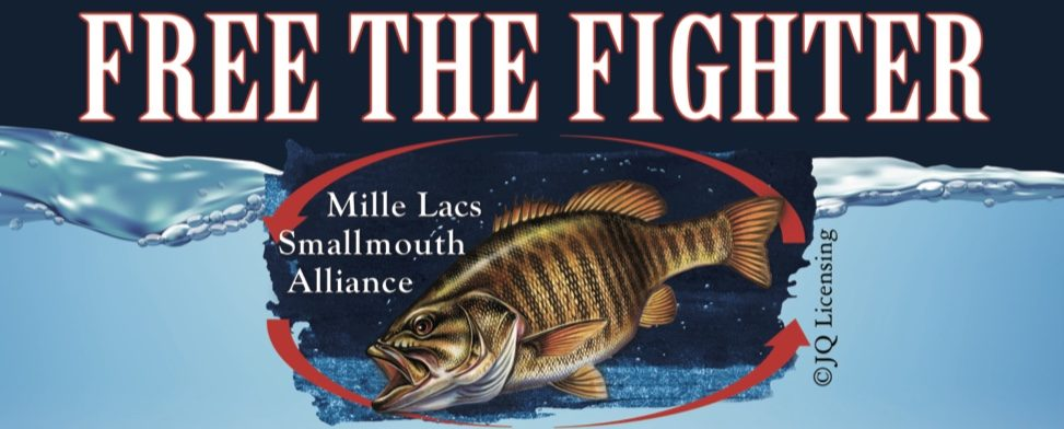 Mille Lacs Smallmouth Alliance
