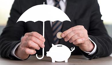 Produtuis pour particuliers - assurance prêt