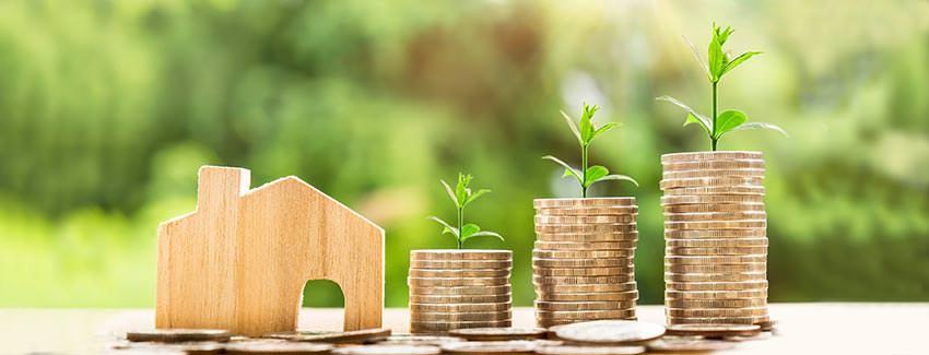 Produits hypothécaires