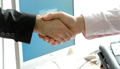 Assurance partenariat