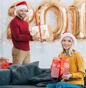 The Ultimate His and Her Gift Guide- Christmas 2020
